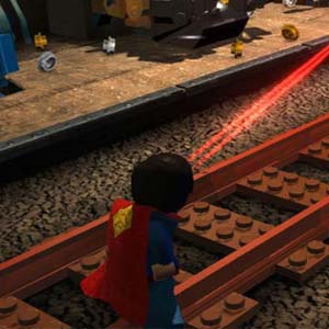 LEGO Batman 2 DC Super Heroes - Superman