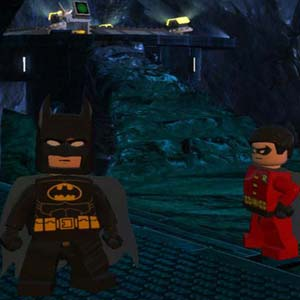 LEGO Batman 2 DC Super Heroes - Dynamic Duo