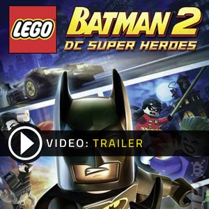 LEGO Batman 2 DC Super Heroes Digital Download Price Comparison