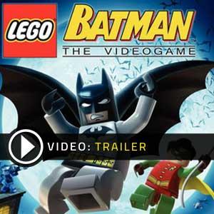 LEGO Batman The Videogame Digital Download Price Comparison