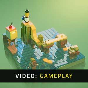 LEGO Builder's Journey Gameplay Video