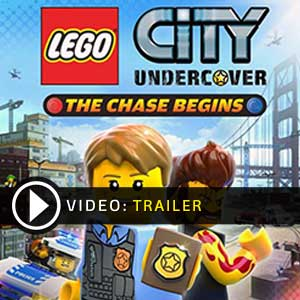 LEGO City Undercover The Chase Begins Nintendo 3DS Prices Digital or Box Edition