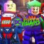 LEGO DC Super-Villains Launch Trailer Revealed