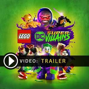 LEGO DC Super-Villains Digital Download Price Comparison