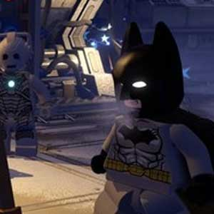 Lego Dimensions PS4 Gameplay