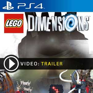 Lego Dimensions PS4 Prices Digital or Box Edition