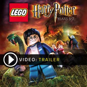 Lego Harry Potter Years 5-7 Digital Download Price Comparison