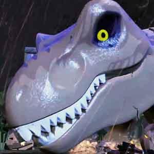 LEGO JURASSIC WORLD T-Rex