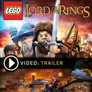 LEGO Lord of the Rings Digital Download Price Comparison