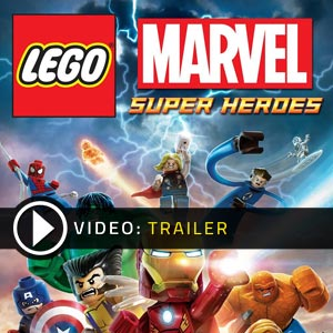 LEGO Marvel Superheroes Digital Download Price Comparison