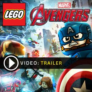 Lego Marvels Avengers Digital Download Price Comparison