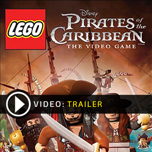 Lego Pirates Of The Caribbean The Video Game Digital Download Price Comparison