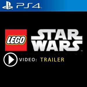 Lego Star Wars Skywalker Saga PS4 Digital & Box Price Comparison