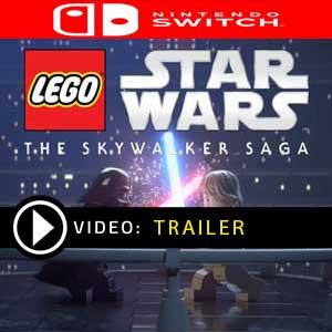 LEGO Star Wars The Skywalker Saga Nintendo Switch Prices Digital or Box Edition