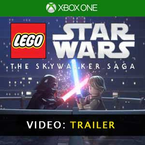 LEGO Star Wars The Skywalker Saga Xbox One Prices Digital or Box Edition