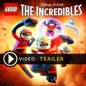 LEGO The Incredibles Digital Download Price Comparison