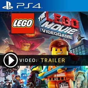 The Lego Movie Videogame Ps4 Code Price Comparison
