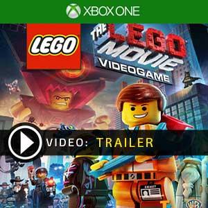 The Lego Movie Videogame Xbox One Code Price Comparison