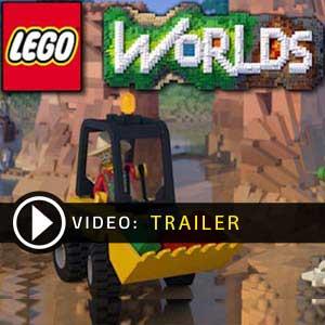 LEGO Worlds Digital Download Price Comparison