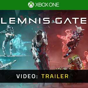 Lemnis Gate Xbox One Video Trailer