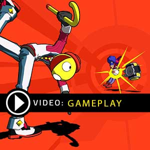 Lethal League Blaze Gameplay Video