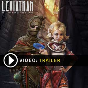 Leviathan The Last Day of the Decade Digital Download Price Comparison