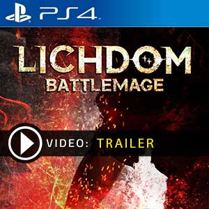 Lichdom Battlemage PS4 Prices Digital or Box Edition