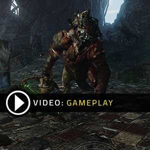 Lichdom Battlemage PS4 Gameplay Video