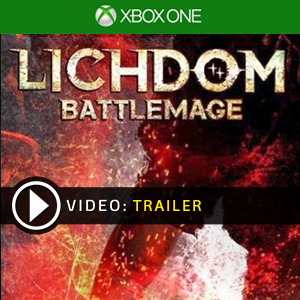 Lichdom Battlemage Xbox One Prices Digital or Box Edition