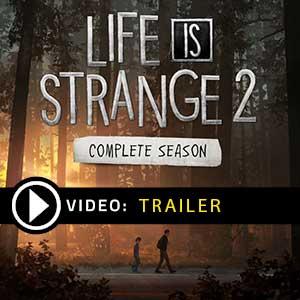 Life is Strange 2 Complete Season Digital Download Price Comparison