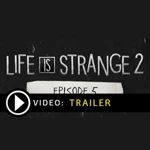 Life is Strange 2 Episode 5 Digital Download Price Comparison
