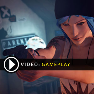 Life is Strange Gameplay Video