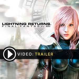 Lightning Returns Final Fantasy 13 Digital Download Price Comparison