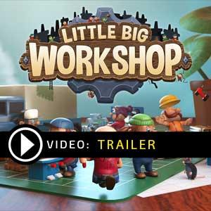 Little Big Workshop Digital Download Price Comparison
