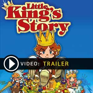 Little Kings Story Digital Download Price Comparison