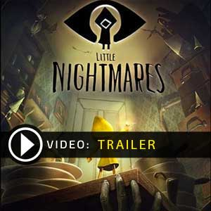 Little Nightmares Digital Download Price Comparison