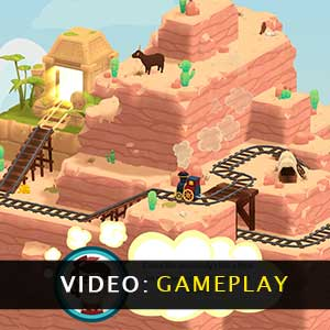 Locomotion Gameplay Video
