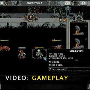 Loop Hero Gameplay Video