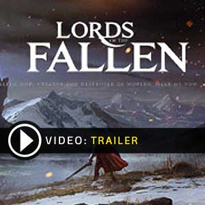 Lords of the Fallen Digital Download Price Comparison