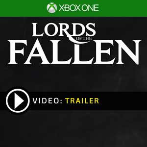 Lords Of The Fallen Xbox One Prices Digital or Box Edition