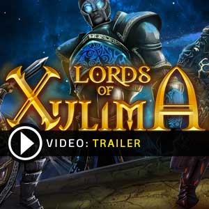 Lords of Xulima Digital Download Price Comparison