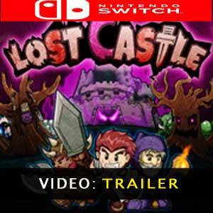 Lost Castle Nintendo Switch Price Comparison
