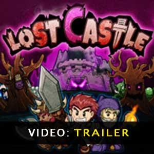 Lost Castle Digital Download Price Comparison