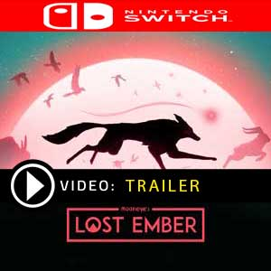 Lost Ember Nintendo Switch Prices Digital or Box Edition