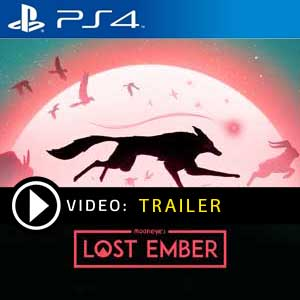 Lost Ember PS4 Prices Digital or Box Edition