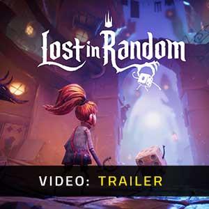 Lost in Random Video Trailer