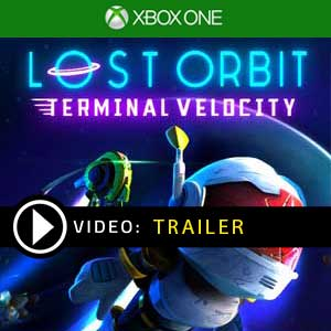 LOST ORBIT Terminal Velocity Xbox One Prices Digital or Box Edition