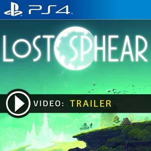 Lost Sphear PS4 Prices Digital or Box Edition
