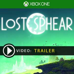 Lost Sphear Xbox One Prices Digital or Box Edition