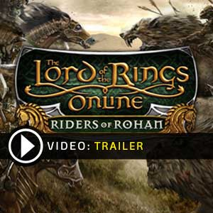 Buy LOTRO Riders of Rohan Digital Download Compare Prices